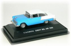 "CHEVY BEL AIR ""1955"" Carbox"