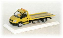 """Iveco Daily 35 C18  -  odtahový vůz   """"2007"""""""