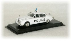 "Jaguar Mk II Police   ""1959"""