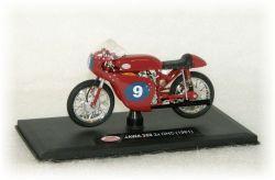 "Jawa 350 2×OHC  No.9     ""1961"""