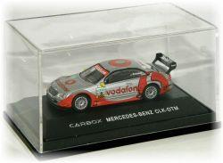 "MERCEDES BENS CLK-DTM vodafon ""2002"" Carbox"