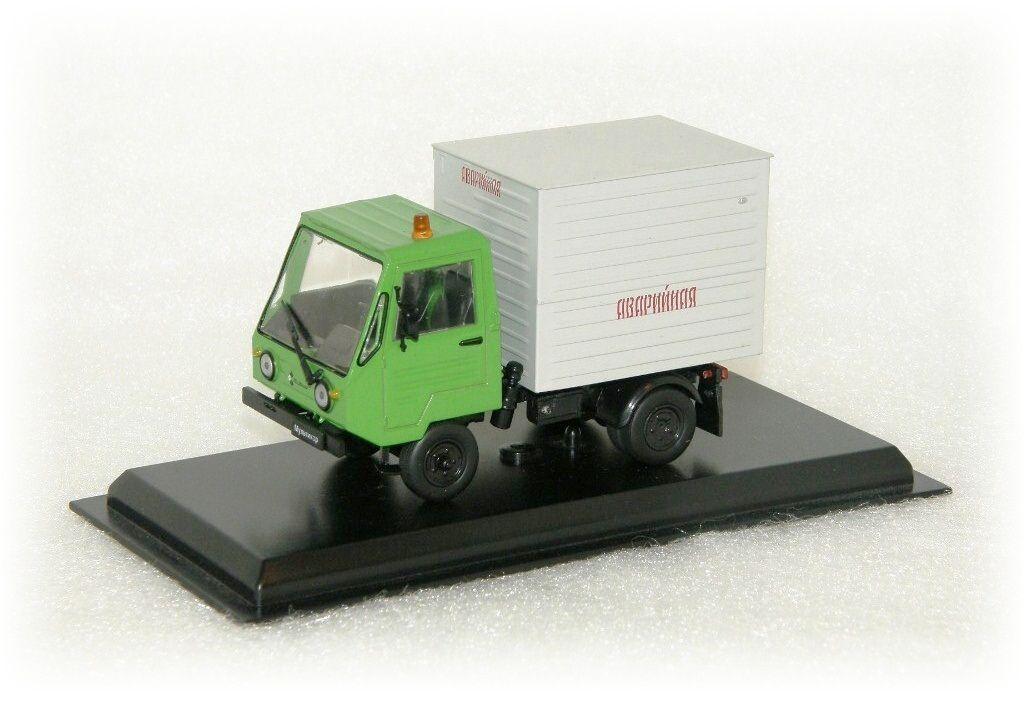 """Multicar M25 """"1974"""" DeAgostini"""
