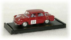 """Škoda 1000 MB """"22"""" Rallye    """"1964"""""""