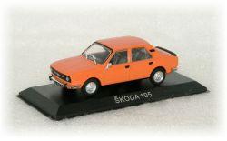 """Škoda 105 S      """"1981"""""""