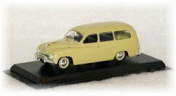 "Škoda 1201  kombi     ""1955"""