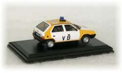 "Škoda Favorit VB ""1988"" Abrex"