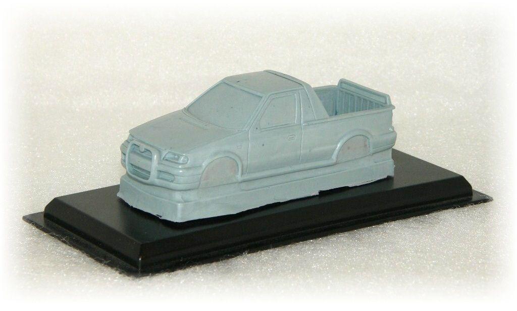 "Škoda Felicia Fun 1,6i ""1997"" SK Models"