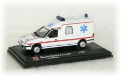 "Škoda Felicia Laureta ambulance  ""1999"""