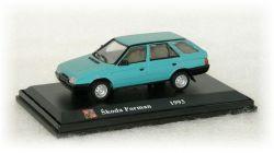 """Škoda Forman  """"1993"""""""