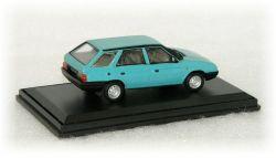 """Škoda Forman """"1993"""" SK Models"""