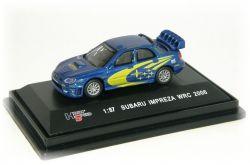 """SUBARU IMPREZA WRC   """"2006"""""""