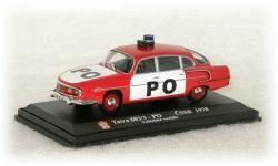 """Tatra 603/3     PO    """"1978"""""""