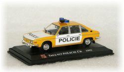 """Tatra 613 Policie ČR     """"1993"""""""