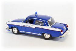 """Volha GAZ M-21 - Veřejná bezpečnost """"1967"""" FOXTOYS"""