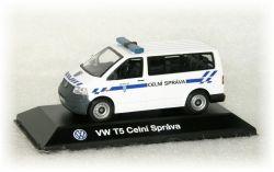 """Volkswagen Transporter T5 Celní Správa    """"2007"""""""