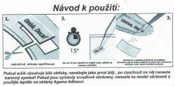 SPZ osobní / vojenské ČSSR 1960 - 1986