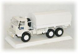 """Kamaz 4310 s plachtou  UN   """"1976"""""""