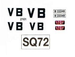 LADA VAZ 2101 VB