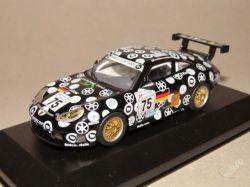 "Porsche 911 GT3  No.75  ""2006"""