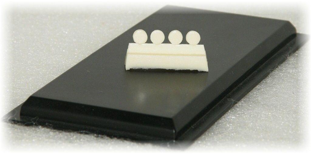 Přídavné světlomety Ø5,5mm 4 kusy Sew
