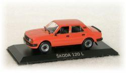 """Škoda 120 L       """"1983"""""""