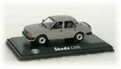 """Škoda 120L        """"1976"""""""