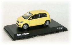 """Škoda Citigo     """"2011"""""""