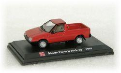 """Škoda Favorit Pick-up  """"1991"""""""