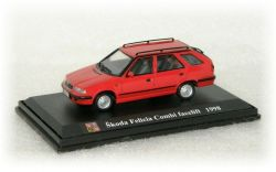 """Škoda Felicia Combi facelift  """"1998"""""""