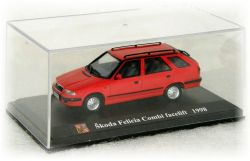 """Škoda Felicia Combi facelift """"1998"""" SK Models"""