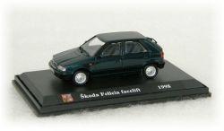 """Škoda Felicia facelift  """"1998"""""""