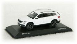 """Škoda Kodiaq    """"2017"""""""