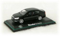 """Škoda Octavia facelift   """"2008"""""""