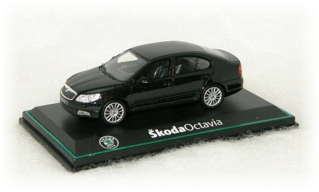 """Škoda Octavia facelift """"2008"""" Abrex"""