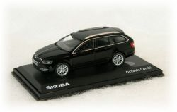 "Škoda Octavia III Combi ""2013"" Abrex"