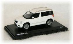 """Škoda Yeti facelift   """"2013"""""""