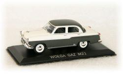 "Volha GAZ M-21   ""1958"""
