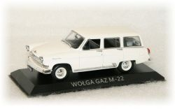 """Volha GAZ M-22  combi   """"1964"""""""