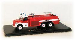 """Tatra T138 CAS 32  Hasiči    """"1971"""""""