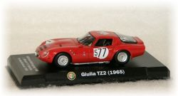 "Alfa Romeo Giulia TZ2   ""1965"""