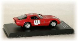 "Alfa Romeo Giulia TZ2 ""1965"" Signature Models"