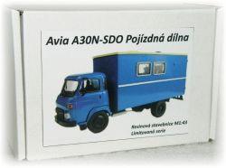 """Avia A30N - SDO Pojízdná dílna  """"1979"""""""