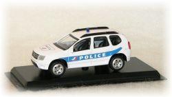 "Dacia Duster Police  ""2010"""