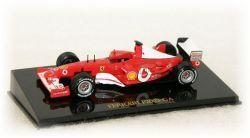 "Ferrari formule F2003-GA No.1   ""2003"""