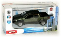 "Fiat Strada ""1998"" Mondo Motors"