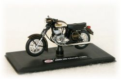 "JAWA 350     ""1966"""