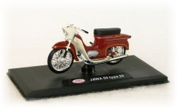 "Jawa 50/20 Pionýr   ""1967"""