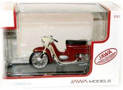 """Jawa 50/20 Pionýr """"1967"""" Abrex"""