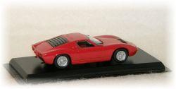 "Lamborghini Miura P400 S ""1966"" Mondo Motors"