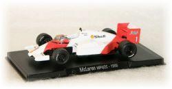 "McLaren formule MP4/2C No.1  ""1986"""